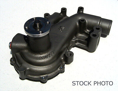 Clark Rebuilt Water Pump + Refundable Core - P/n  907627  C/n 220560