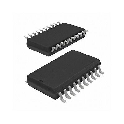 2 PCS X TLE6208-6G IC MOTOR DRIVER SPI 28DSO Infineon