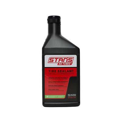 Stans NoTubes The Solution Pint - Tubeless Tyre Sealant