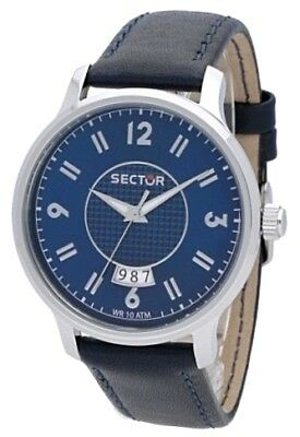 Sector R3251593001 Orologio da polso uomo IT