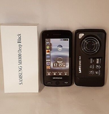 Dummy Mobile Cell Phone Samsung M8800 Display Replica Toy Realistic Look & Feel