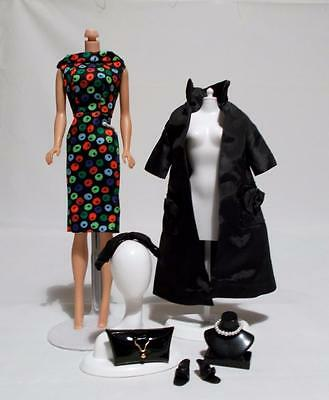 Barbie Easter Parade Fashion Repro Outfit Reproduction
