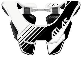 Atlas Technologies Prodigy Youth Teen Motorcycle Riding Protective AY2-01-000