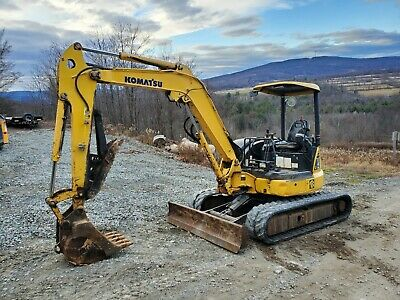 Asv Rc 100 Track Skid Steer Cab High Flow Low Hours Ready To Work In Pa! We Ship