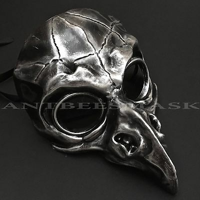 Eagle Devil Halloween Masquerade Ball Costume Prom Party Mask