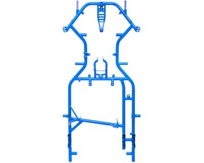 FA Alonso Racing Frame Brand New 401S Chassis UK KART STORE