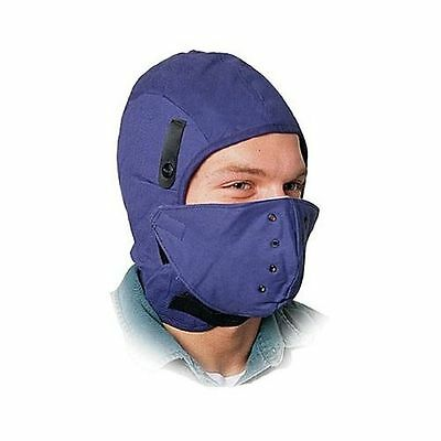 WL12FP - North Safety Deluxe Hard Hat Winter Liner w/Face Protection