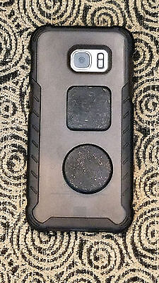 EMF Shield for Cell Phone Case - Orgonite® - 4 Small Orgone Protection Stickers