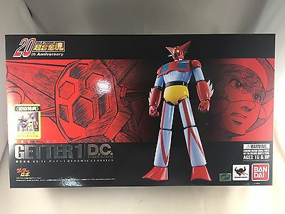 Bandai Tamashii Nations Gx-74 Mazinger Z TV Version Soul of Chogokin