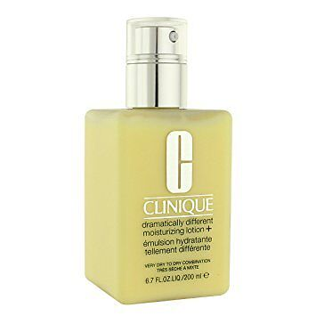 Clinique Dramatically Different Moisturizing Lotion+ With Pump 200ml DDML+ New