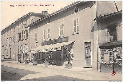 01-Priay-Hotel Bourgeois-N°R2040-A/0021