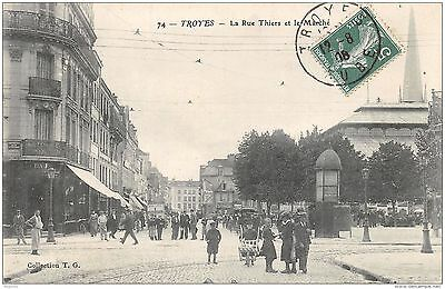10-Troyes-Le Marche-N°R2040-G/0267