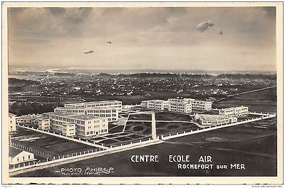 16-Rochefort Sur Mer-Centre Ecole Air-N°R2041-B/0371