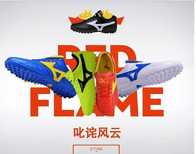 Fashion Professional Men's Outdoor Soccer Cleats Top TF/FG Football Sports Shoes