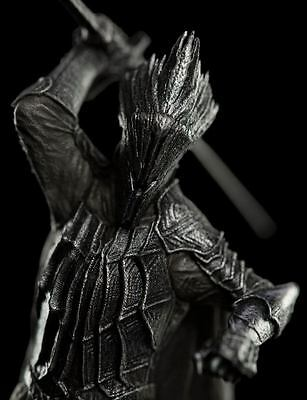 Der Hobbit  Dol Guldur Mini Statue 1/30 Witch-King of Witch-King of Angmar 9 cm