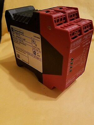 Schneider Electric TELEMECANIQUE XPS-AK SAFETY RELAY XPS-AK