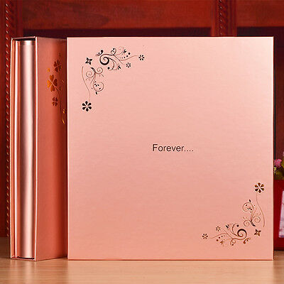 650&420 Pockets Slip In Jumbo Photo Album 6 Inches Photos All In One-4 Designs