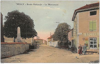 52-Nully-Route Nationale-Le Monument-Tabac-N°R2044-E/0257