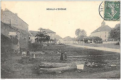52-Neuilly L Eveque-N°R2044-E/0175