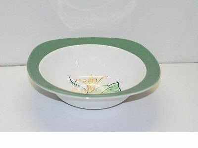 Taylor Smith & Taylor Daylily Open Vegetable Bowl