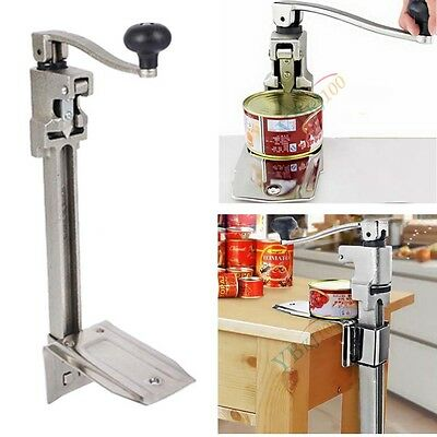 High Quality Large Catering Commercial Bench Can Tin Opener Universal 47X 21CM