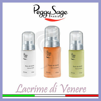 PEGGY SAGE BASE INCARNATO 30ml