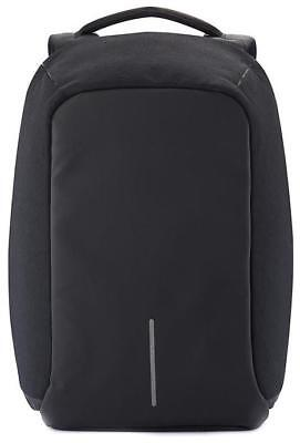 New Men's Xd Design Xd Design Bobby Anti-theft Backpack Black/grey Accessories B
