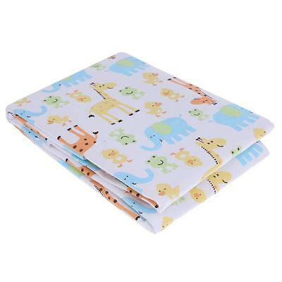 Multi-function Portable Changing Pad Waterproof Reusable Large Size Mat 8Kinds