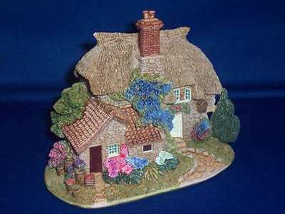 Lilliput Lane CIDER APPLE COTTAGE British Collection Great Condition 1997