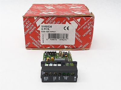 New In Box Carlo Gavazzi 5100530 Input Module Edm Vdc 5 Pcs Panel Meter Control