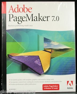Adobe Pagemaker 7 Windows Edition 27530380
