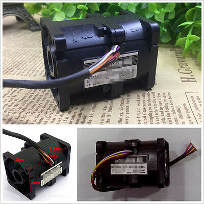 Dc12v Car Auto Electric Turbine Turbo Double Fan Charger Boost Intake Fans