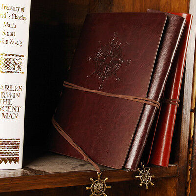 Lovely Leather DIY Photo Album with - FREE DIY Gift Pack-2 colors are Available