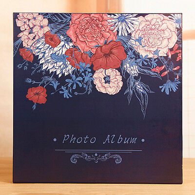 1110 Pockets Slip In Photo Album 5&6&7&8&10 Inches Photos All in One