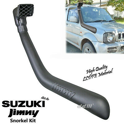 4WD Off Road Snorkel Kit For Suzuki Jimny Sierra JB33 1.3L G13BB 98-00 TSJM98A