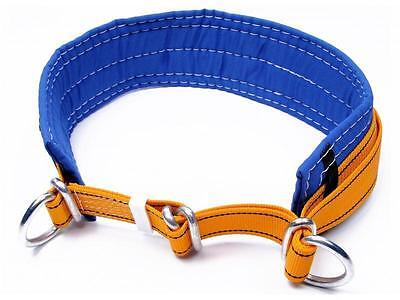 Tree Climbing Safety Belt with 2 D-Rings FALL PROTECTION