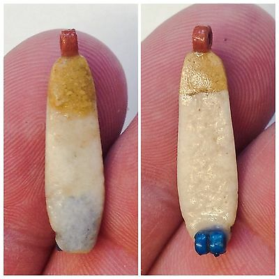 Very Rare Ancient Egyptian Amulet Armana Period 1353-1336 B.C.