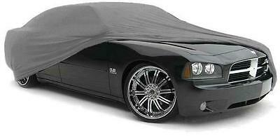 Premium Complete Waterproof Car Cover fits CADILLAC STS (CDS/80a)