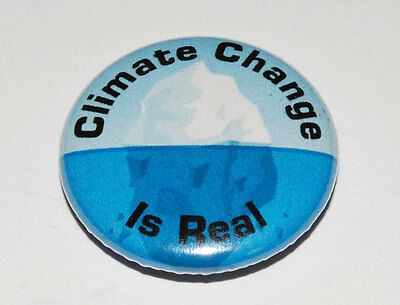 "GREEN PARTY 25mm 1/"" Button Badge EU Remain Climate Change"