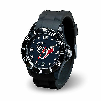 Houston Texans Sparo Spirit Watch