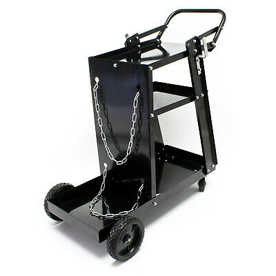 Mobile welding cart trolley Welding mobile Workshoop trolley Welding device Bott