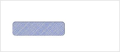 500 Single Window Envelope | Item #CE22