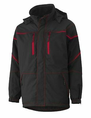 Helly Hansen Workwear - Helly hansen veste [34-071334-991-XL] [Rouge] [XL] NEUF