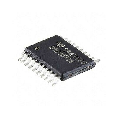 5Pcs X Pcm5100Pwr Ic Dac 16/24/32Bit Audio 20Tssop Ti