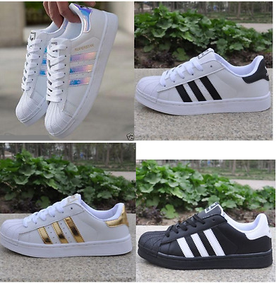 New Super Men's Fashion Leather Casual Lace Up Sneakers Trainer Shoes PLUS SIZE