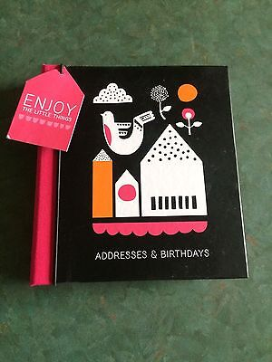 Kikki K Address Book
