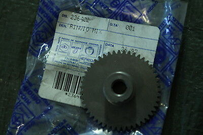 Cog Piaggio Oil Pump New 236402 Vespa Rally PX Cosa with Car Lube