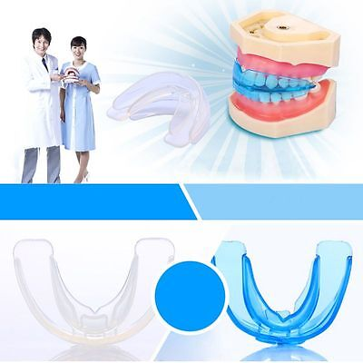AU Teens Adult Straight Teeth System Dental Brace System Orthodontic Health Care