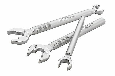 RIDGID 27023 Model 2002 One Stop Wrench for Angle Stops, Straight Stops and Comp