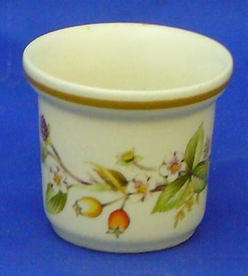 A Marks & Spencer M&s 'harvest' Single Egg Cup